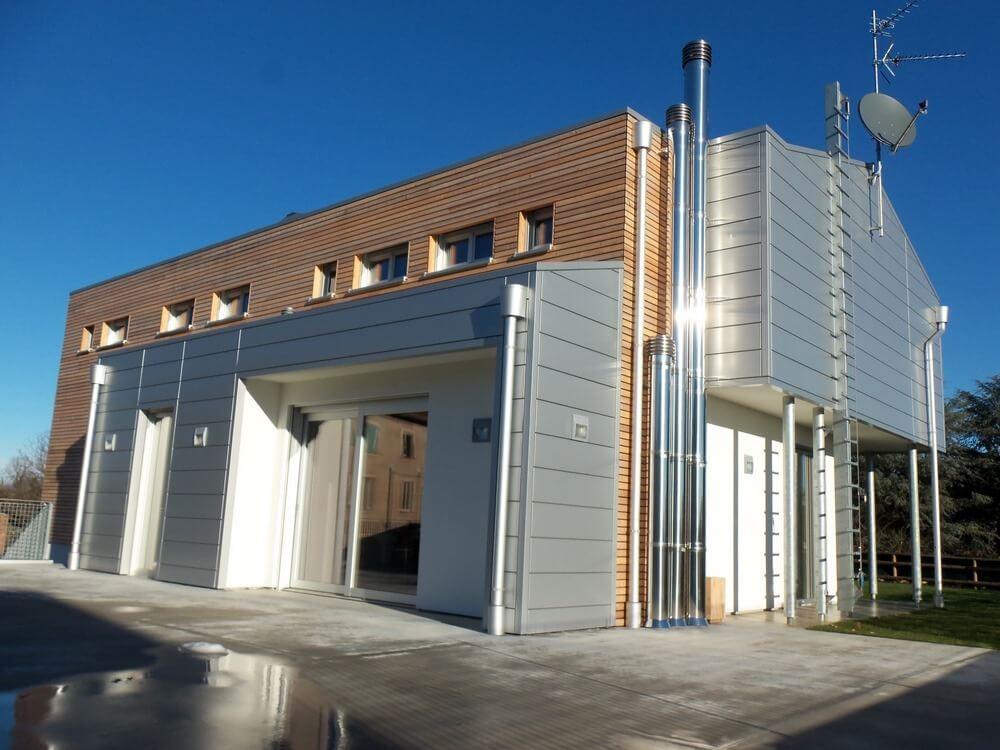 VilleBio Case Prefabbricate in Legno